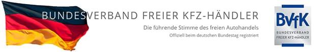 Bundesverband freier KFZ Händler (BVFK)